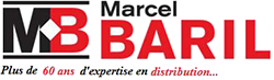Logo MarcelBaril